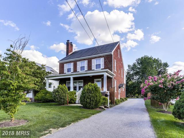 706 Patrick Street, Frederick, MD 21701 (#FR10331168) :: Keller Williams Pat Hiban Real Estate Group