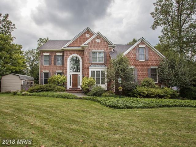 5614 Jefferson Boulevard, Frederick, MD 21703 (#FR10331579) :: Colgan Real Estate