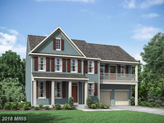 5511 Golden Eagle Road, Frederick, MD 21704 (#FR10334728) :: Eric Stewart Group