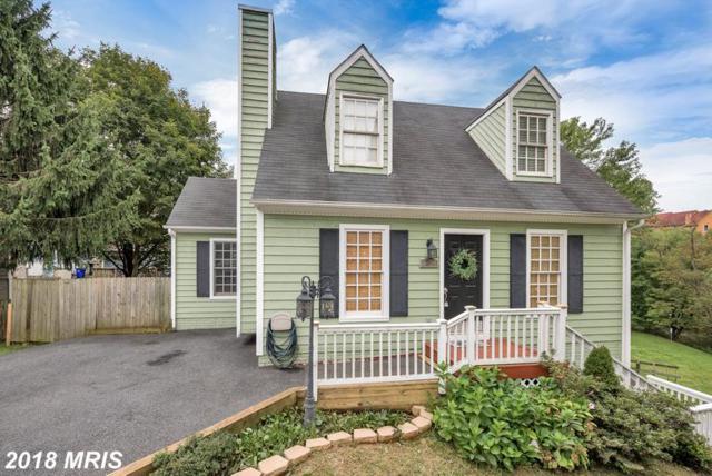 6574 Hemlock Point Road, New Market, MD 21774 (#FR10335110) :: Jim Bass Group of Real Estate Teams, LLC