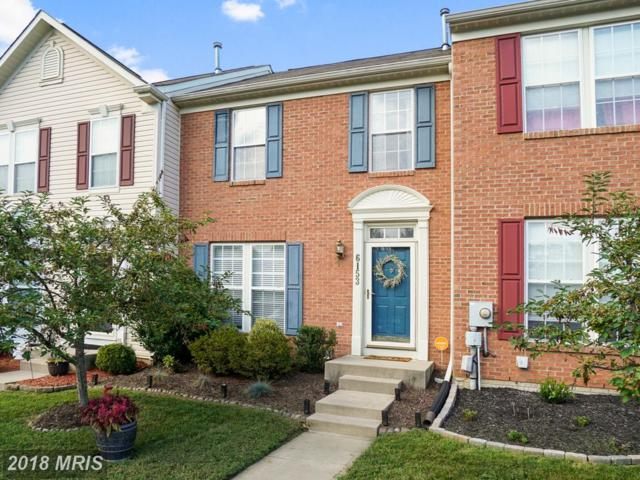 6153 Newport Terrace, Frederick, MD 21701 (#FR10336207) :: Colgan Real Estate