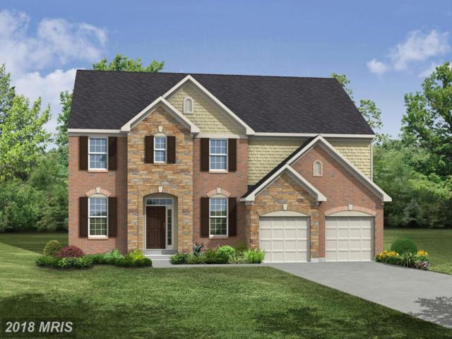 5525 Golden Eagle Road, Frederick, MD 21704 (#FR10337575) :: Eric Stewart Group