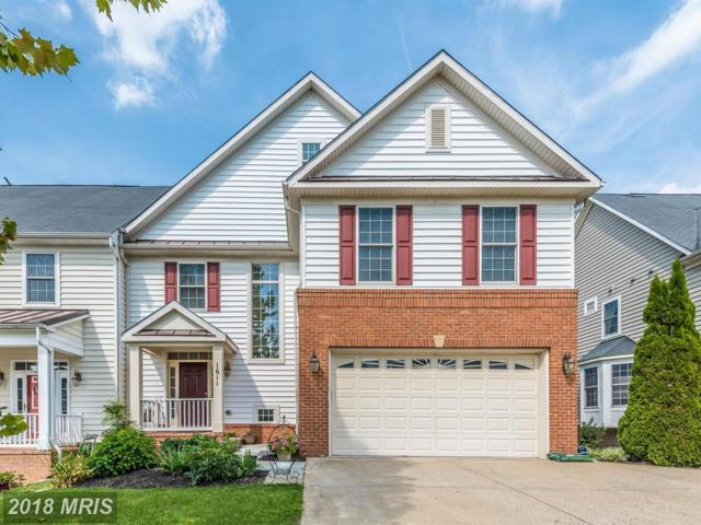 1611 Rising Ridge Road, Mount Airy, MD 21771 (#FR10340735) :: The Sebeck Team of RE/MAX Preferred