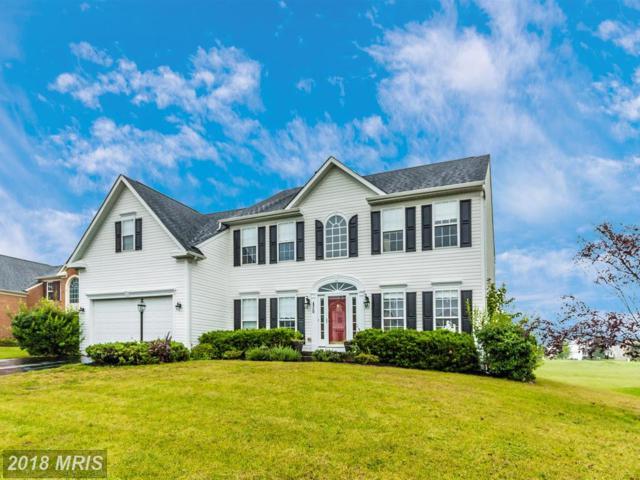 420 Timbermill Run, Emmitsburg, MD 21727 (#FR10341343) :: Keller Williams Pat Hiban Real Estate Group