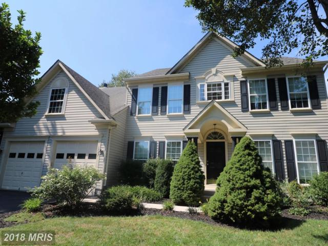 1712 Dearbought Drive, Frederick, MD 21701 (#FR10342152) :: Ultimate Selling Team