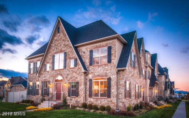 3000 Palatine Drive E, Frederick, MD 21701 (#FR10342433) :: Browning Homes Group