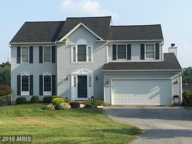 13405 Samhill Circle, Mount Airy, MD 21771 (#FR10343159) :: The Sebeck Team of RE/MAX Preferred