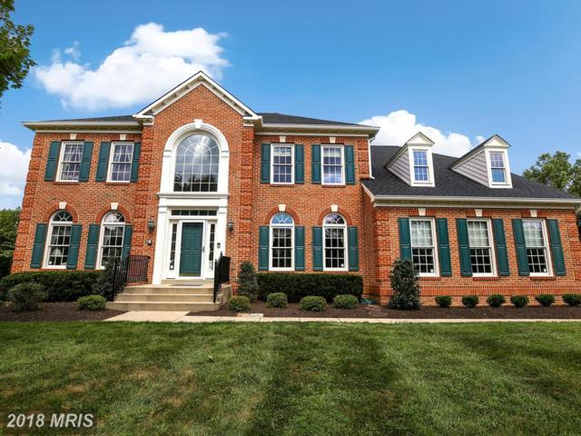 9702 Eagle Ridge Court, Ijamsville, MD 21754 (#FR10344909) :: RE/MAX Plus