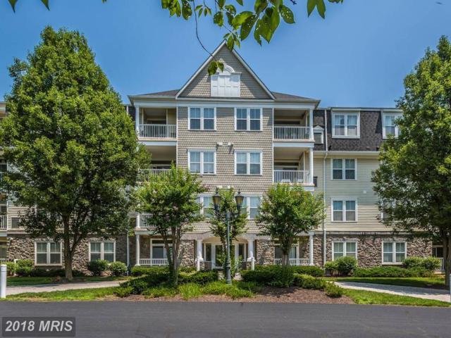 2500 Waterside Drive #105, Frederick, MD 21701 (#FR10345720) :: Keller Williams Pat Hiban Real Estate Group