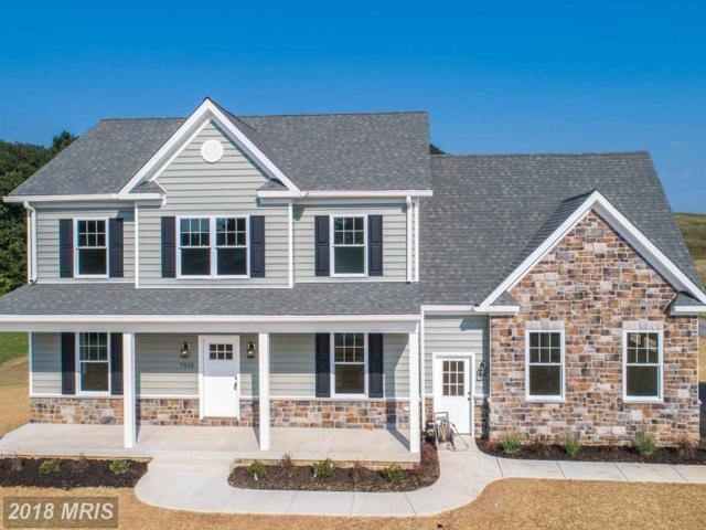 7315 Talbot Run Road, Mount Airy, MD 21771 (#FR10346446) :: The Sebeck Team of RE/MAX Preferred
