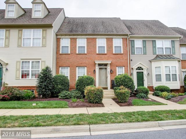 2627 Island Grove Boulevard, Frederick, MD 21701 (#FR10346467) :: Browning Homes Group