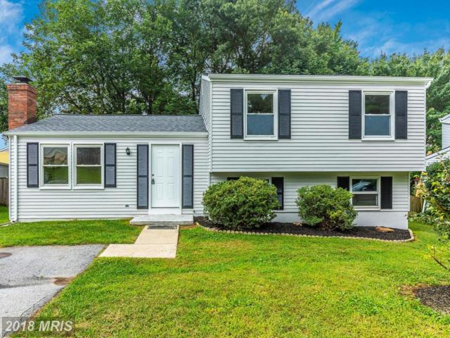 116 Deerfield Place, Frederick, MD 21702 (#FR10346998) :: RE/MAX Plus