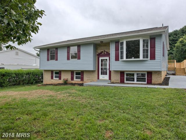 4602 Pinewood Trail, Middletown, MD 21769 (#FR10347281) :: RE/MAX Plus