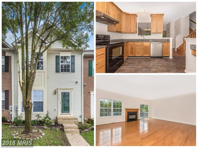 9407 Birchwood Court W, Frederick, MD 21701 (#FR10347292) :: Colgan Real Estate