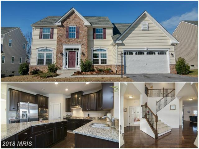 6824 Rehnquist Court, New Market, MD 21774 (#FR10347880) :: RE/MAX Plus