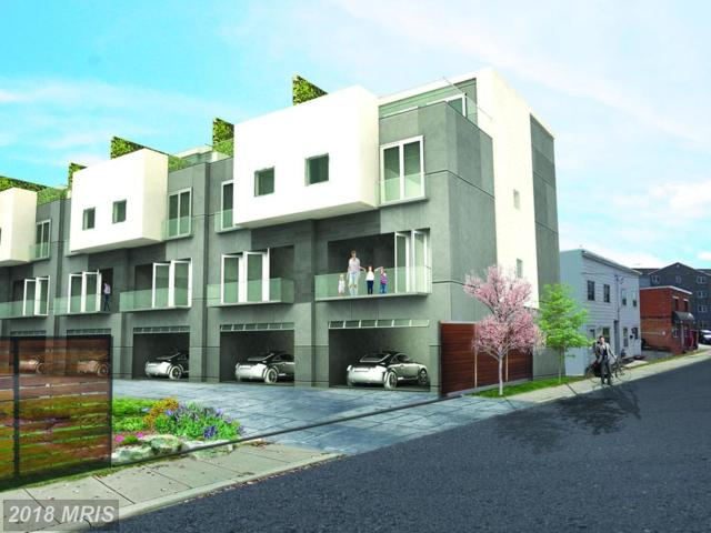 206 Broadway Street, Frederick, MD 21701 (#FR10347882) :: Keller Williams Pat Hiban Real Estate Group