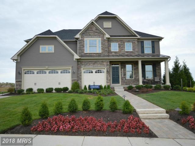 507 Martins Creek Drive, Brunswick, MD 21716 (#FR10348674) :: Labrador Real Estate Team