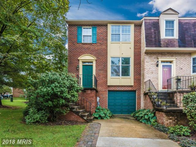8239 Waterside Court, Frederick, MD 21701 (#FR10348872) :: The Sebeck Team of RE/MAX Preferred
