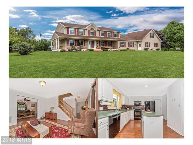 13842 Penn Shop Road, Mount Airy, MD 21771 (#FR10349065) :: The Sebeck Team of RE/MAX Preferred