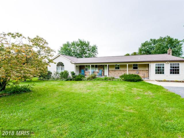 12427 Stottlemyer Road, Myersville, MD 21773 (#FR10349262) :: The Speicher Group of Long & Foster Real Estate