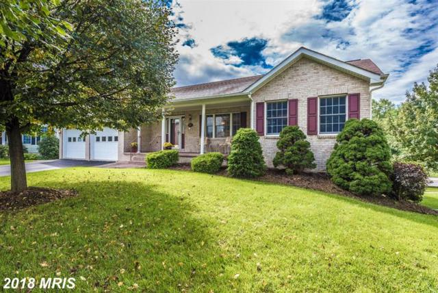 11 Todd Court, Thurmont, MD 21788 (#FR10349908) :: Advance Realty Bel Air, Inc