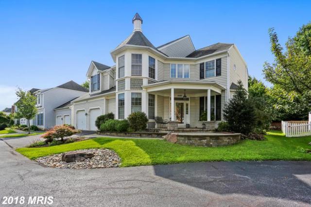 2509 Bear Den Road, Frederick, MD 21701 (#FR10351623) :: Browning Homes Group