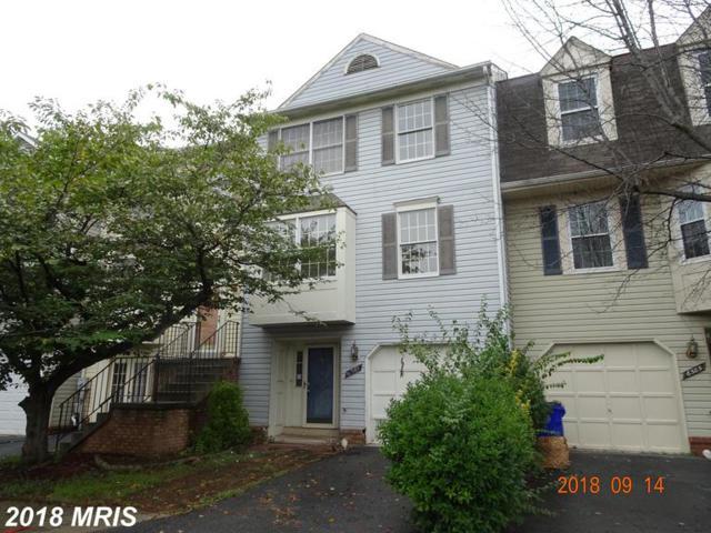 6583 Willard Horine Court, Frederick, MD 21703 (#FR10352846) :: Jim Bass Group of Real Estate Teams, LLC