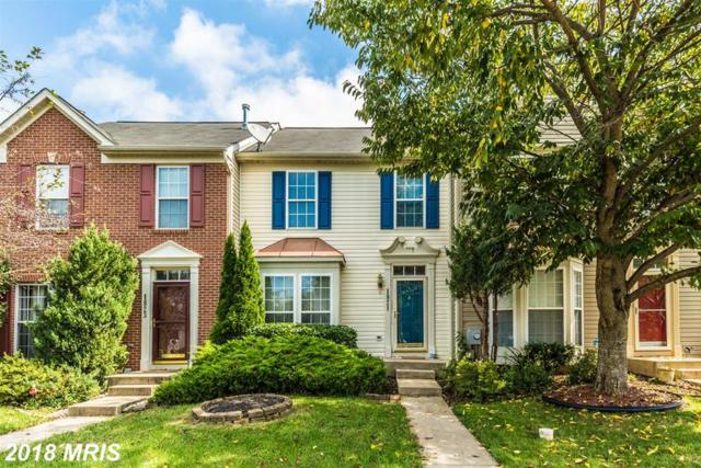 1821 Country Run Way, Frederick, MD 21702 (#FR10353241) :: The Maryland Group of Long & Foster