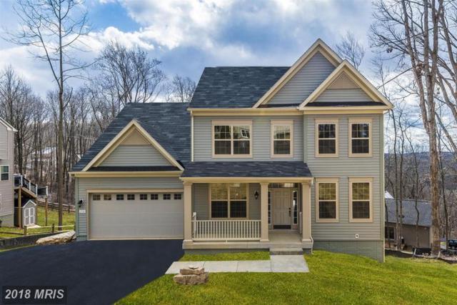 7140 Masters Road, New Market, MD 21774 (#FR10354252) :: Jim Bass Group of Real Estate Teams, LLC