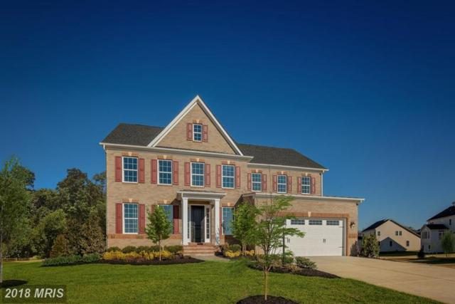 4 Fallfish Court, New Market, MD 21774 (#FR10355061) :: Frontier Realty Group