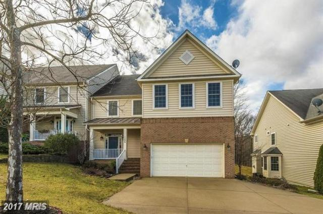 1603 Rising Ridge Road, Mount Airy, MD 21771 (#FR9010780) :: The Sebeck Team of RE/MAX Preferred
