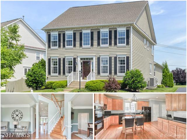 302 Wainscot Drive E, New Market, MD 21774 (#FR9010790) :: Charis Realty Group