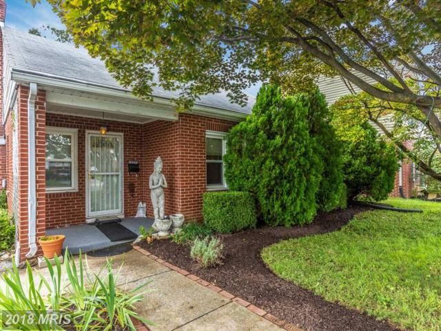207 Thomas Avenue, Frederick, MD 21701 (#FR9012574) :: SURE Sales Group