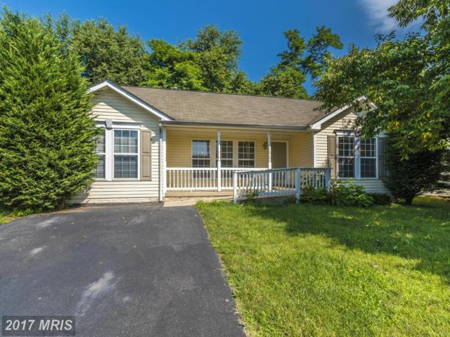 236 Bishops Glen Drive, Frederick, MD 21702 (#FR9711287) :: Pearson Smith Realty