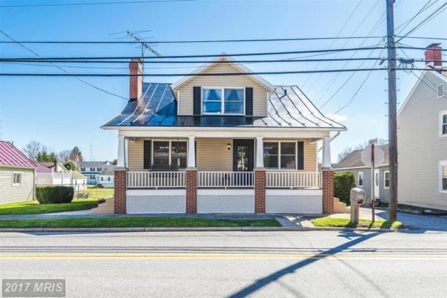 14 Main Street, Woodsboro, MD 21798 (#FR9902242) :: Pearson Smith Realty