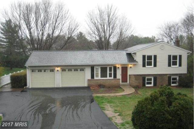 13988 Annapolis Court W, Mount Airy, MD 21771 (#FR9909066) :: LoCoMusings