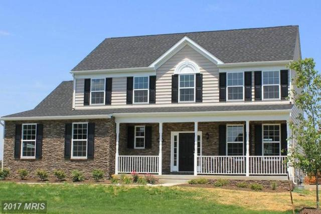 9933 Mount Tabor Road, Myersville, MD 21773 (#FR9912378) :: Pearson Smith Realty