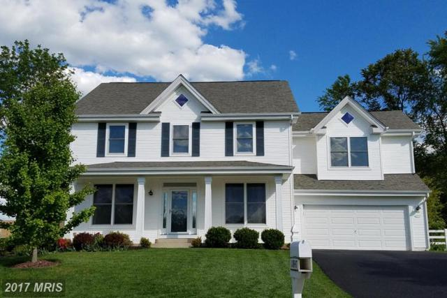 11847 Fawn Court, New Market, MD 21774 (#FR9939635) :: LoCoMusings