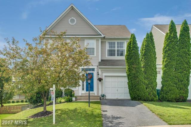 11151 Pond Fountain Court, New Market, MD 21774 (#FR9956292) :: LoCoMusings