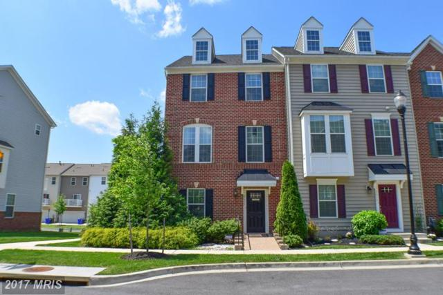 2613 Egret Way, Frederick, MD 21701 (#FR9956582) :: LoCoMusings