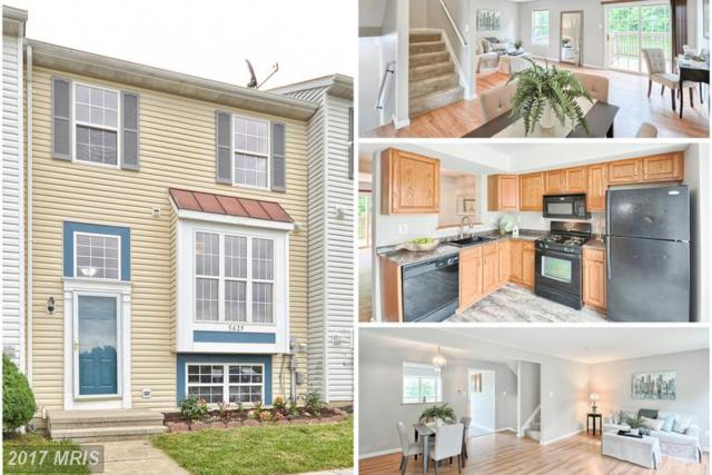 5629 Queen Anne Court, New Market, MD 21774 (#FR9959621) :: LoCoMusings