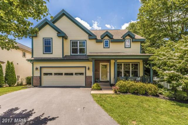 5720 Pear Blossom Place, New Market, MD 21774 (#FR9965269) :: LoCoMusings