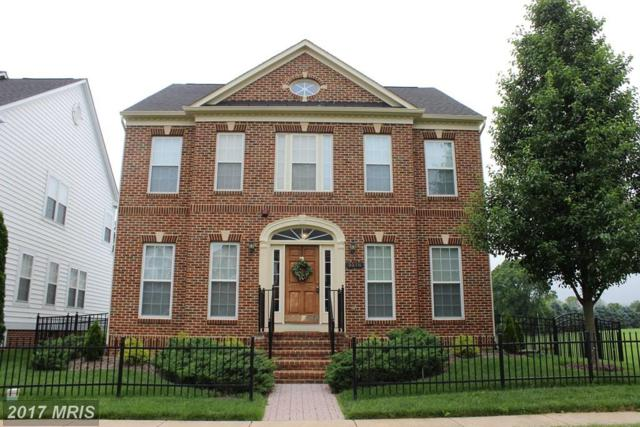 5516 Tracey Bruce Drive, Adamstown, MD 21710 (#FR9965905) :: Pearson Smith Realty