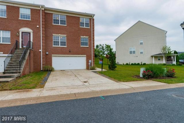 5363 Partners Court, Frederick, MD 21703 (#FR9968464) :: LoCoMusings