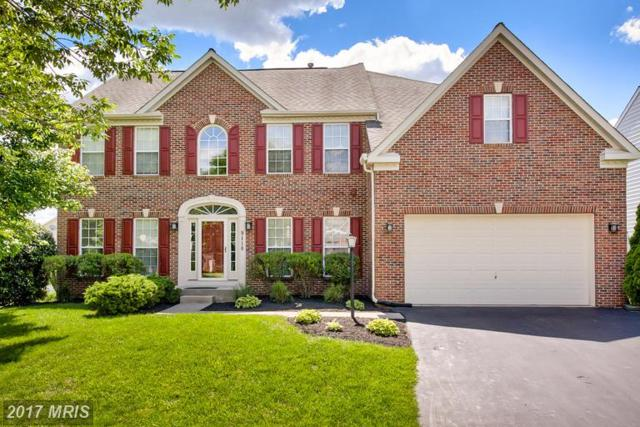 9110 Hendry Terrace, Frederick, MD 21704 (#FR9973710) :: Ultimate Selling Team