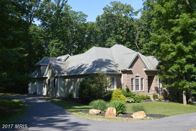 7536 Talbot Run Road, Mount Airy, MD 21771 (#FR9974031) :: A-K Real Estate