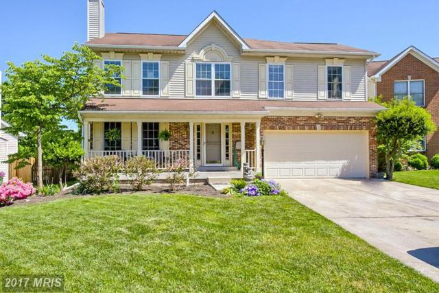 616 Winterspice Drive, Frederick, MD 21703 (#FR9975513) :: LoCoMusings