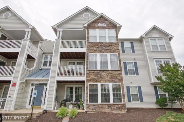 6404 Weatherby Court M, Frederick, MD 21703 (#FR9976239) :: LoCoMusings