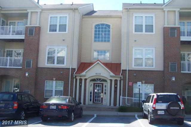 6134 Springwater Place 1200K, Frederick, MD 21701 (#FR9977473) :: LoCoMusings