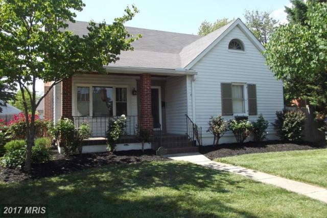 717 Fairview Avenue, Frederick, MD 21701 (#FR9977612) :: The Sebeck Team of RE/MAX Preferred